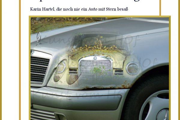 Traumauto ein Automärchen
