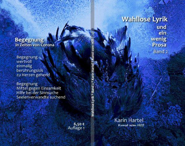 Wahllose Lyrik Band 2